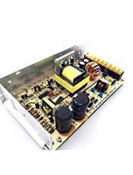Импульсный источник питания 12v20a 240W блок питания с двумя входами централизованного мониторинга питания источник питания 3D-принтер