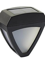 солнечная треугольная сердце настенный светильник