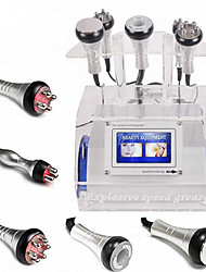 ULTRASONSIC Cavitation Slimming Machine RF Radio Frequency Facial wrinkle Removal Skin Tightening Beauty Care Machine