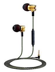 Neutre produit JBMMJ-S800 Ecouteurs Boutons (Semi Intra-Auriculaires)ForLecteur multimédia/Tablette Téléphone portable OrdinateursWith