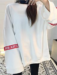 Spot Frühjahr neue langärmeligen Pullover weiblichen koreanischen Studenten Zustrom von 1