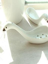 Porcelaine Cuillère à spécialité Cuillères 1 personne