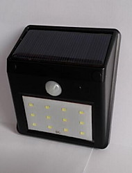 LED Integrated Modern/Contemporary, Ambient Light Outdoor Wall Lights Outdoor Lights