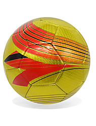 Soccers(Dourado,PVC)