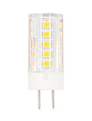 2w gy6.35 led luci bi-pin luci t 51 smd 2835 180-220 lm caldo bianco / cool whitedecorative ac / dc 12 v 1 pezzi
