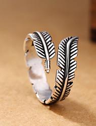 Ringe Hochzeit Party Besondere Anlässe Alltag Normal Schmuck Kupfer Ring 1 Stück,Eine Größe Weiß
