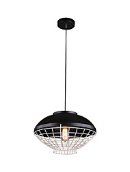 Pendant Light ,  Modern/Contemporary Painting Feature for Mini Style Designers Metal Dining Room Study Room/Office Kids Room Entry Hallway
