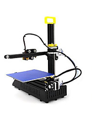 Creality cr-8 2 in 1 Lasergravur 3D-Drucker