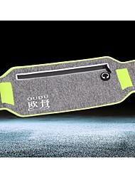 Sports Bag Armband Waterproof Rain-Proof Dust Proof Phone/Iphone Running Bag All PhonesCamping & Hiking Climbing Racing Leisure Sports
