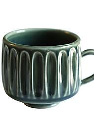 Novelty Drinkware, 200-250 ml BPA Free Ceramic Coffee Milk Coffee Mug Travel Mugs
