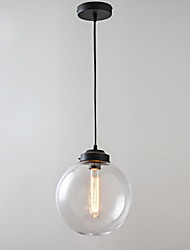 Pendant Light ,  Modern/Contemporary Traditional/Classic Country Others Feature for Designers AcrylicLiving Room Bedroom Dining Room