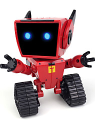 Robot FM Singing Deformation Kids' Electronics