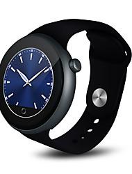 1.2inch ituf nouvelle montre-bracelet montre intelligente suivi de la fréquence cardiaque de style c1 sport étanche pédomètre pour