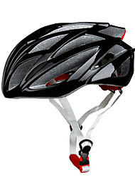 KY-009 Sports Unisex Bike Helmet 21 Vents Cycling Cycling Mountain Cycling Road Cycling Recreational Cycling Hiking Climbing PC EPSWhite Black