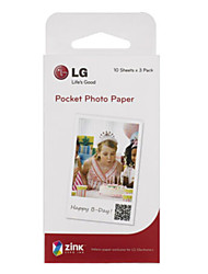 Mobile Phone Photo Shoot Was Dedicated To Original Photo Paper 30 / Box PS2203