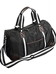 Unisex PU Nylon Formal Sports Casual Outdoor Office & Career Travel Bag
