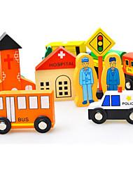 Züge Spielzeuge 1: 100 Kohlefaser Regenbogen