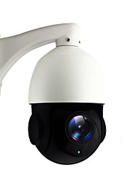 WIFI PTZ IP Camera 20X Optical Zoom 960P 1.3MP Pan/Tilt (Electronic) Outdoor 100M IR