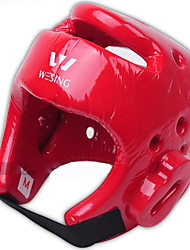 Boxing Gloves for Boxing Martial art Fitness Taekwondo Breathable Moisture Permeability Protective Cotton EVA Red Blue