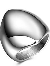 Кольца Геометрической формы Others Уникальный дизайн Мода Панк По заказу покупателя Хип-хоп EuramericanДля вечеринок Особые случаи