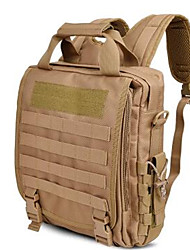 Unisex Nylon Outdoor Backpack