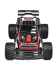 Auto SUBOTECH 1:16 RC Auto Rot Blau Fertig zum Mitnehmen Ferngesteuertes Auto Fernsteuerung/Sender