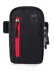 Спортивные сумки Нарукавная повязка Сумка Водонепроницаемый Многофункциональный Дышащий Телефон/Iphone Сумка для бега 17.5*10*3