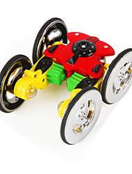 Auto Rennen RC Auto Rot Blau Fertig zum Mitnehmen Ferngesteuertes Auto USB - Kabel