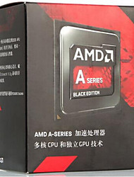 AMD APU series A6-7470 k dual-core R5 nuclear FM2  interface box CPU processor
