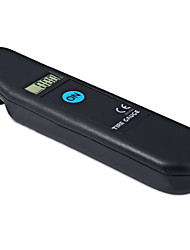 Digital Tire Pressure Gauge - BLACK
