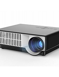 PRW330 LCD WXGA (1280x800) Projector,LED 2800 HD Android Wireless Projector