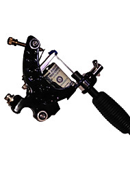 1PCS Baskey Tattoo Machine A2 Random Color