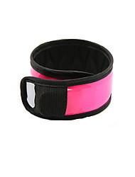 Safety Lights Glow Belt LED Running Armband Reflective Wristbands Compact Size forCamping/Hiking/Caving Cycling/Bike Climbing Outdoor