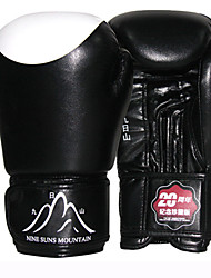 Boxing Training Gloves Grappling MMA Gloves Punching Mitts Boxing Bag Gloves Pro Boxing Gloves for Mixed Martial Arts (MMA)Full-finger