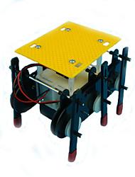 Spielzeuge Für Jungs Entdeckung Spielzeug Sets zum Selbermachen Roboter Roboter ABS Regenbogen