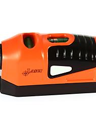 Portable 50MW Laser Level for Construction / Remodeling