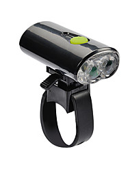 LED Flashlights/Torch Headlamps Bike Lights LED Cycling Rechargeable Small Size USB Lumens USB Cool White Cycling/Bike