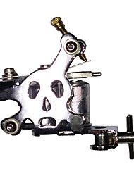 1PCS Baskey Tattoo Machine A7 Random Color