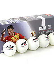 10pcs 1 звезда Ping Pang/Настольный теннис Бал