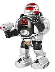 робот FM Пульт управления пение Танцы Прогулки Смарт самобалансировани Программируемый Электроника Детские