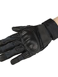 lã / wearable luvas de caça unissex protecção