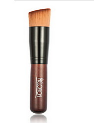 3 Concealer Brush Nylon Professional Portable Wood Face Others