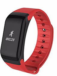 yyt1 pulsera inteligente / reloj inteligente / actividad trackerlong espera / podómetros / monitor de frecuencia cardíaca / despertador /