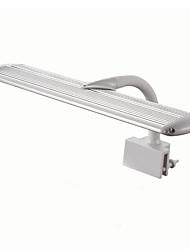 Аквариумы LED освещение Белый Энергосберегающие Светодиодная лампа AC 100-240V