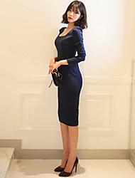 подписать весной 2017 новый корейский торговый корейская тонкий шаг юбка была тонкая росы рюкзак хип платье