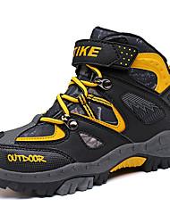 Chico Zapatillas de Atletismo Confort Botas de nieve Primavera Verano Otoño Invierno Materiales Personalizados Semicuero Senderismo