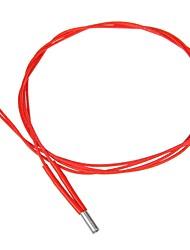 40w картридж geeetech 12v нагревательный провод нагревателя провода