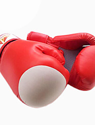 Punching Mitts Boxing Bag Gloves Pro Boxing Gloves Boxing Training Gloves Grappling MMA Gloves for Martial art Mixed Martial Arts (MMA)