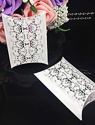 50 Stück / Set Geschenke Halter-Schalkragen Kartonpapier Geschenkboxen Nicht personalisiert