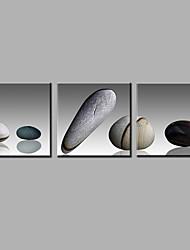 Estampados de Lonas Esticada Vida Imóvel Moderno,3 Painéis Tela Quadrangular Impressão artística Decoração de Parede For Decoração para